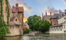 Bruges - Journée libre
