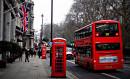 Londres - Journée Libre