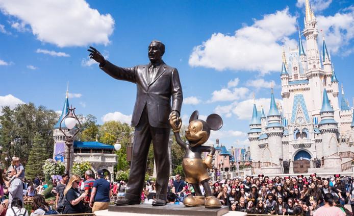 Disneyland Paris : Accès à 1 Parc