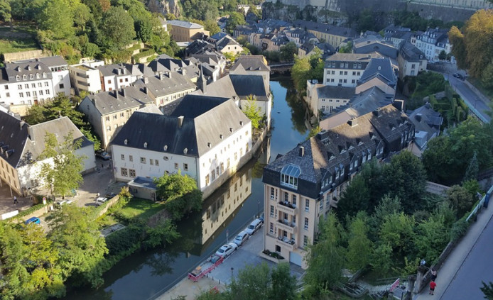 Luxembourg - Dimanche 29 Septembre 2019