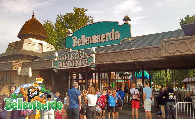 Parc Bellewaerde