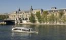 Paris Déjeuner-Croisière sur la Seine