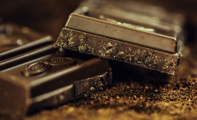 Paris - Salon du Chocolat