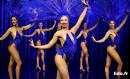 Paris - Cabaret le Lido