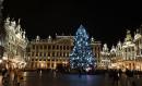 Bruxelles - Marché de Noël