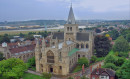 Canterbury et Rochester - Marché de Noël & Festival Dickens