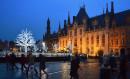 Bruges - Marché de Noël