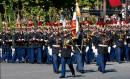 Paris - La Garde Républicaine