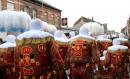 Binche : Mardi Gras