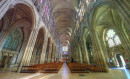 Basilique de Saint-Denis et Montmartre