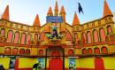 Carnaval de Nice et Fête des citrons à Menton