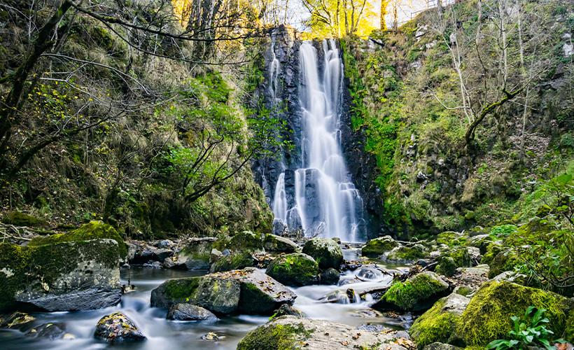 Séjour en Auvergne