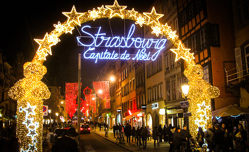 Noël Alsacien - Week-end