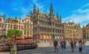 Bruxelles - Visite Guidée & Chocolaterie