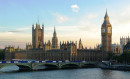 Londres : Maison du Parlement et Abbaye de Westminster