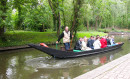 Amiens : Les Hortillonnages - Dimanche 17 Mai 2020