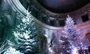 Vaux le Vicomte - Fête de Noël