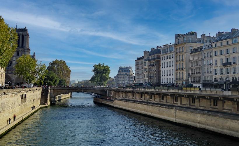 Paris guidé : quartier Latin