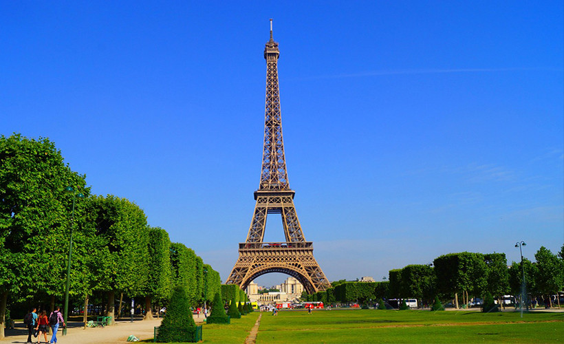 PARIS EN LIBERTE