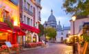 Montmartre : La Fête des Vendanges