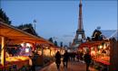 Paris - Marché de Noël