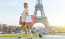 Paris - soldes