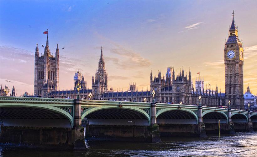 Londres - Samedi 4 Mai 2019