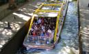 Paris - canal Saint Martin