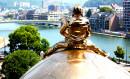 Namur et les Jardins d'Annevoie