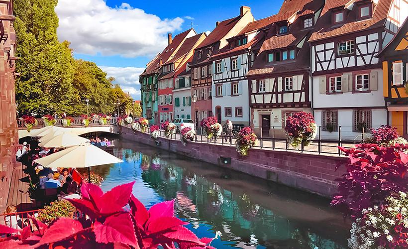 Week-End Alsace