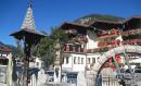 Séjour au Tyrol