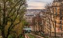 Paris - Visite guidée de Montmartre